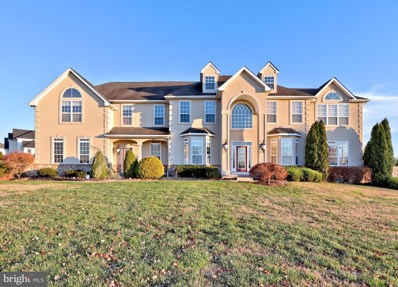 157 Tara Run, Woolwich Twp, NJ 08085 - #: NJGL250758