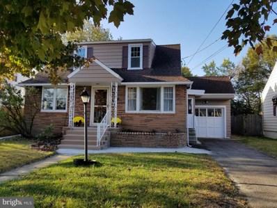 34 Oak Avenue, Westville, NJ 08093 - #: NJGL250800