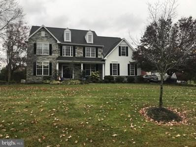331 Forrest Lane, Swedesboro, NJ 08085 - #: NJGL250898