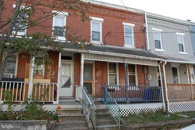 61 Hopkins Street, Woodbury, NJ 08096 - #: NJGL250904