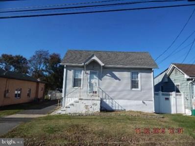 66 Grove Street, Thorofare, NJ 08086 - MLS#: NJGL250956