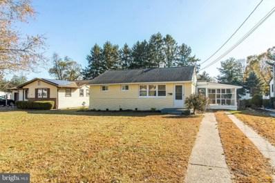 184 E Linden Street, Clayton, NJ 08312 - #: NJGL251014
