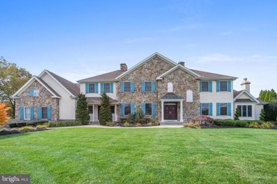 535 Shadowbrook Trail, Mullica Hill, NJ 08062 - #: NJGL251054