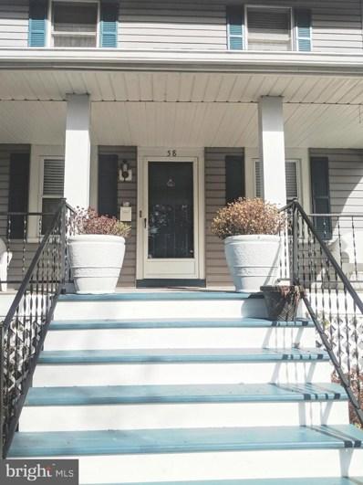 58 Dubois Avenue, Woodbury, NJ 08096 - #: NJGL251060