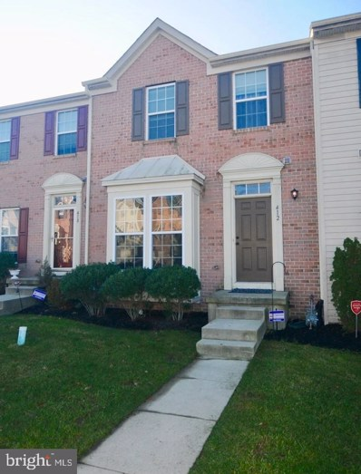 412 Concetta Drive, Mount Royal, NJ 08061 - #: NJGL251092