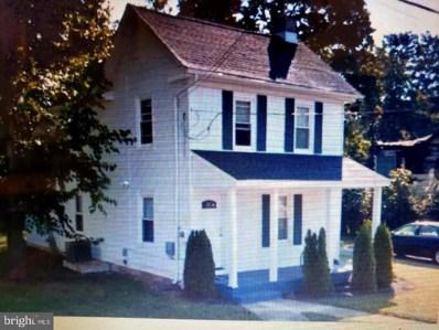 16 Williams Street, Glassboro, NJ 08028 - #: NJGL251160