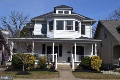 20 Crafton Avenue, Pitman, NJ 08071 - #: NJGL251166