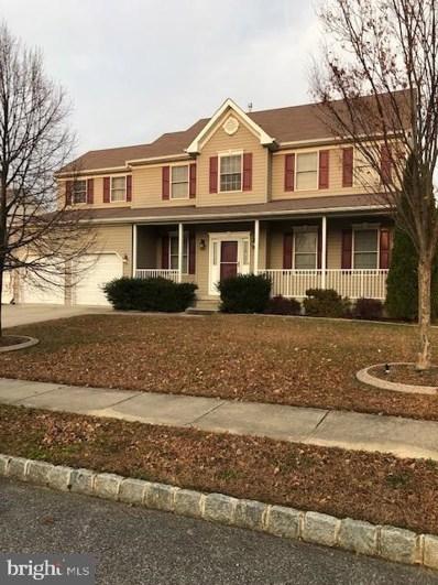 11 Lavender Drive, Sewell, NJ 08080 - #: NJGL251194