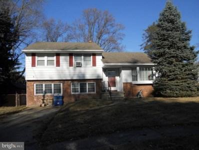 1143 Abbett Lane, Woodbury, NJ 08096 - #: NJGL251250