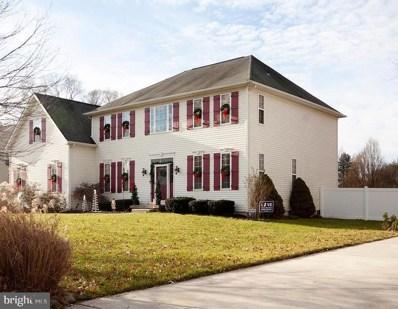3 MacKenzie Court, Sewell, NJ 08080 - #: NJGL251360