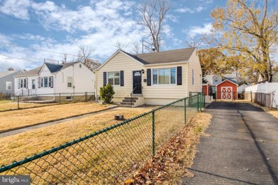 701 N Evergreen Avenue, Woodbury, NJ 08096 - #: NJGL251362