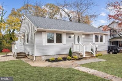 703 Cedar Avenue, Pitman, NJ 08071 - #: NJGL251364