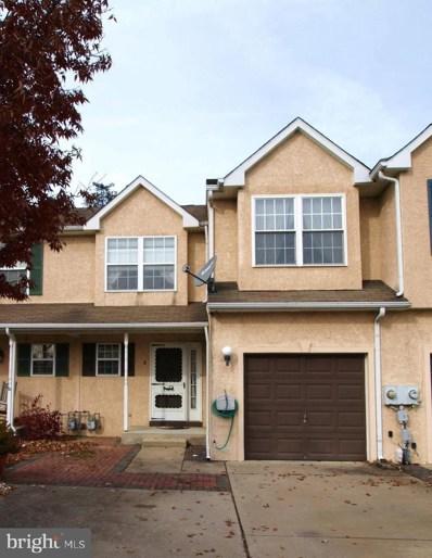 6 Timbercrest Drive, Sewell, NJ 08080 - MLS#: NJGL251390