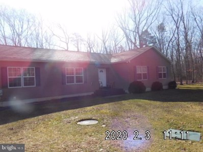 2126 Williamstown Road, Franklinville, NJ 08322 - #: NJGL251404
