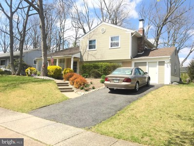 810 Jamestown Road, Blackwood, NJ 08012 - #: NJGL251654