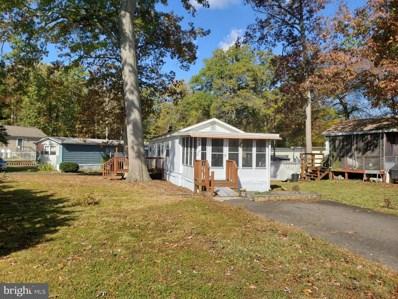 650 Woodside Drive, Mullica Hill, NJ 08062 - #: NJGL251736