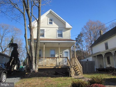 628 S. Main Street, Williamstown, NJ 08094 - #: NJGL251956