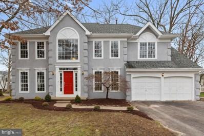 6 Longwood Drive, Sicklerville, NJ 08081 - #: NJGL251998