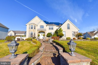 813 Monet Court, Williamstown, NJ 08094 - #: NJGL252006
