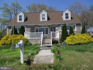 190 Cobblestone Lane, Deptford, NJ 08096 - #: NJGL252106