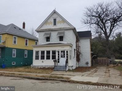 17 Capitol Street, Paulsboro, NJ 08066 - #: NJGL252236