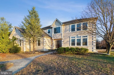 402 Harvest Mill Way, Mullica Hill, NJ 08062 - #: NJGL252238