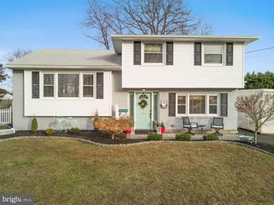 381 Wedgewood Drive, Turnersville, NJ 08012 - #: NJGL252304