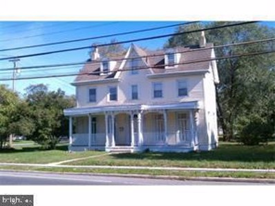 104 S Academy Street, Glassboro, NJ 08028 - #: NJGL252326