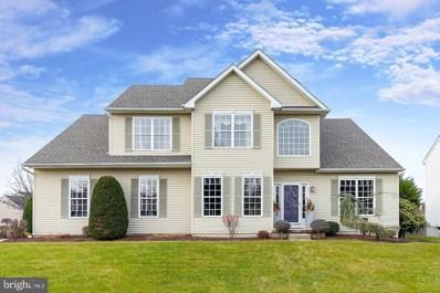 106 Minuteman Lane, Swedesboro, NJ 08085 - #: NJGL252532