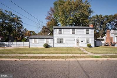 1277 Puritan Avenue, Woodbury, NJ 08096 - #: NJGL252554