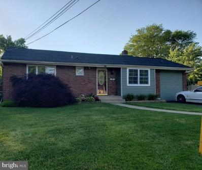 632 Pierre Avenue, Mantua, NJ 08051 - #: NJGL252560