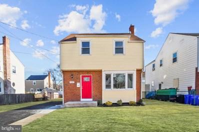 450 Elm Avenue, Woodbury, NJ 08096 - #: NJGL252586