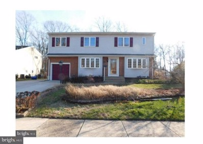 1286 Puritan Avenue, West Deptford, NJ 08096 - #: NJGL252738