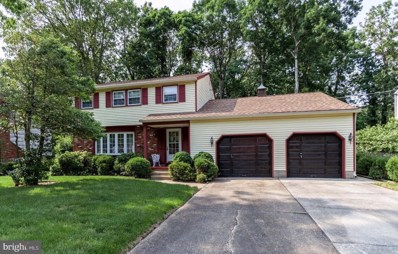 209 Holly Parkway, Williamstown, NJ 08094 - #: NJGL252754