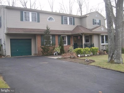 805 Saratoga Terrace, Turnersville, NJ 08012 - #: NJGL252776
