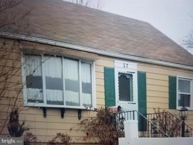 57 Burr Avenue, Westville, NJ 08093 - #: NJGL252794