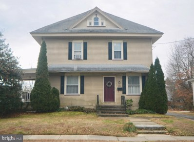 112 Dickinson Road, Glassboro, NJ 08028 - #: NJGL252868