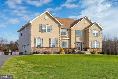 104 Victoria Lane, Mullica Hill, NJ 08062 - #: NJGL252972