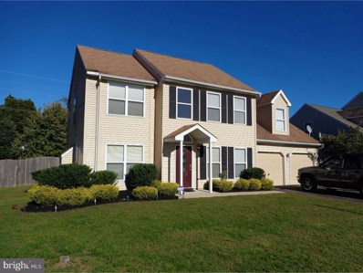 4 Misty Court, Mount Royal, NJ 08061 - #: NJGL252986