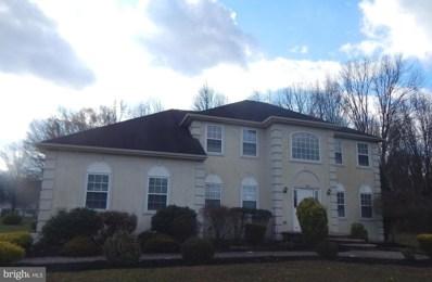 180 Alyssa Drive, Mount Royal, NJ 08061 - #: NJGL253016