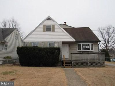 335 Hendrickson Avenue, Woodbury, NJ 08096 - #: NJGL253040