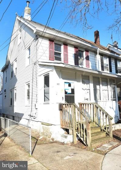 322 High Street, Westville, NJ 08093 - #: NJGL253120