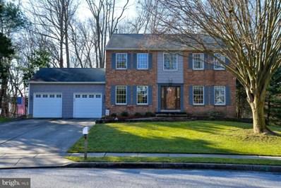 41 Woodduck Drive, Mullica Hill, NJ 08062 - #: NJGL253166