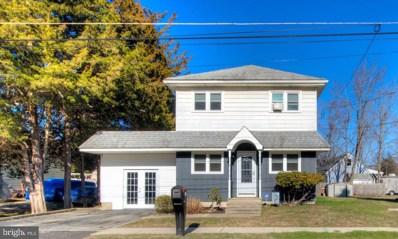 401 W Chestnut Street, Clayton, NJ 08312 - #: NJGL253198
