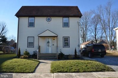 24 N Vine Street, Clayton, NJ 08312 - #: NJGL253298