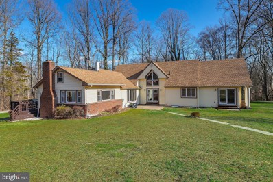 1652 Commissioners Road, Mullica Hill, NJ 08062 - #: NJGL253350