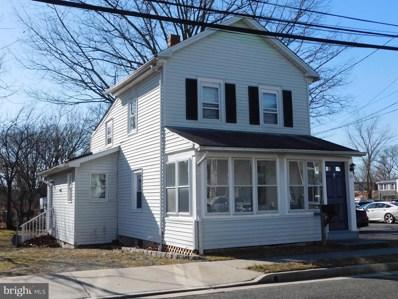 21 Dare Street, Woodbury, NJ 08096 - #: NJGL253364