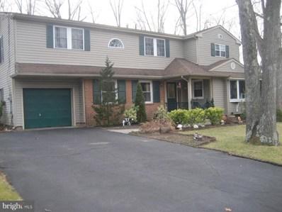 805 Saratoga Terrace, Turnersville, NJ 08012 - #: NJGL253470