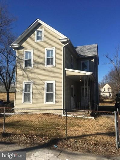21 W Jefferson Street, Paulsboro, NJ 08066 - #: NJGL253538