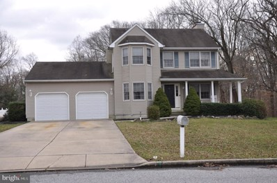 19 Washington Avenue, Mullica Hill, NJ 08062 - #: NJGL253778